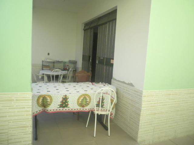 Casa com 3 dormitórios à venda, 248 m² por r$ 630.000,00 - santo andré - belo horizonte/mg - Foto 17