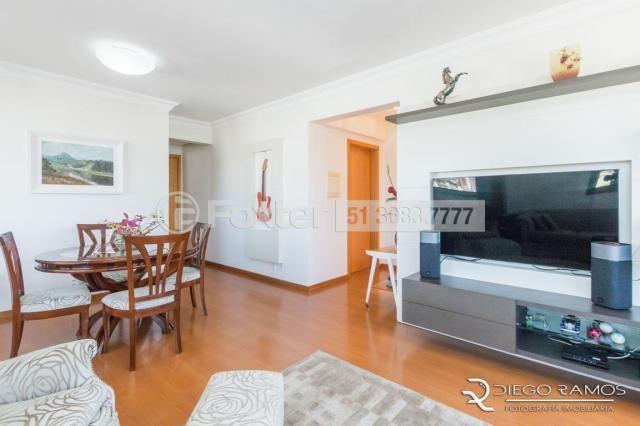 Apartamento à venda com 2 dormitórios em Petrópolis, Porto alegre cod:184404 - Foto 3