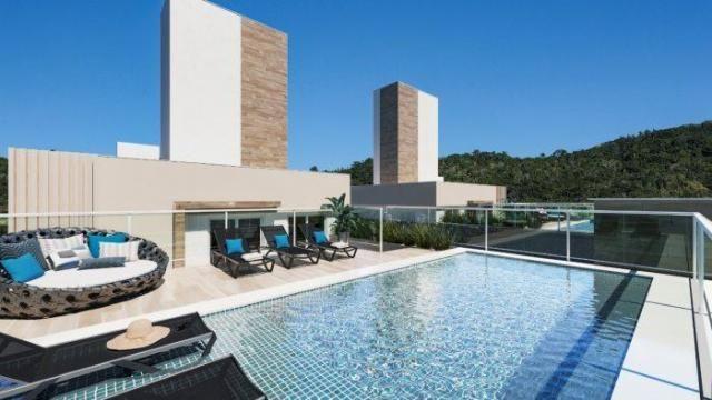 Apartamento à venda com 1 dormitórios em Ingleses, Florianópolis cod:AP3715