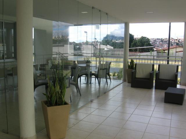 Apartamento com 2 dormitórios à venda, 60 m² por R$ 310.000,00 - Caiçara - Belo Horizonte/ - Foto 6
