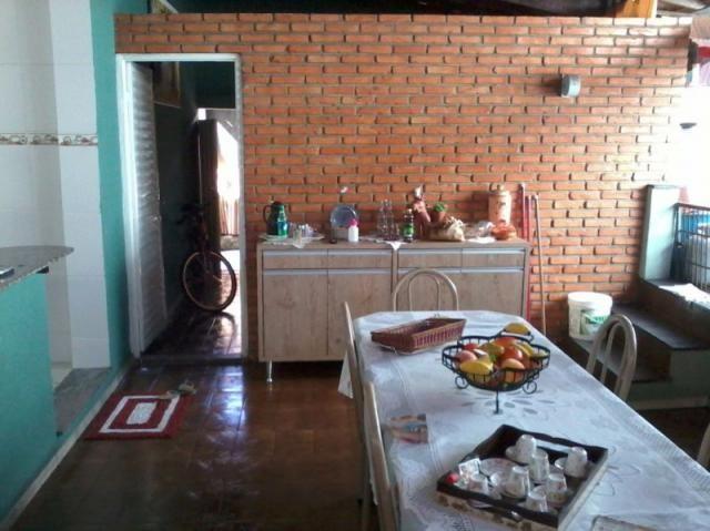 Casa residencial à venda, coqueiros, belo horizonte - ca0321. - Foto 14