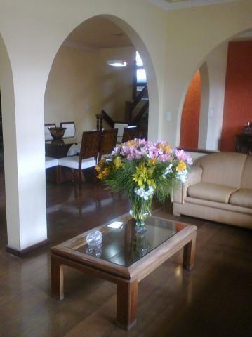 Casa com 4 dormitórios à venda, 319 m² por r$ 1.250.000 - caiçara - belo horizonte/mg - Foto 8