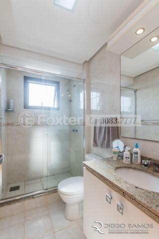 Apartamento à venda com 2 dormitórios em Petrópolis, Porto alegre cod:184404 - Foto 11