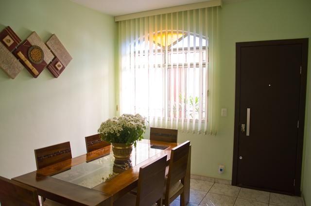 Casa residencial à venda, caiçara, belo horizonte - ca0096. - Foto 5