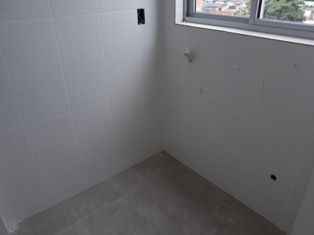 Apartamento garden com 2 dormitórios à venda, 89 m² por r$ 434.000,00 - caiçara - belo hor - Foto 2