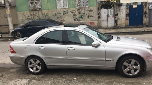 Mercedes-benz Sl-320