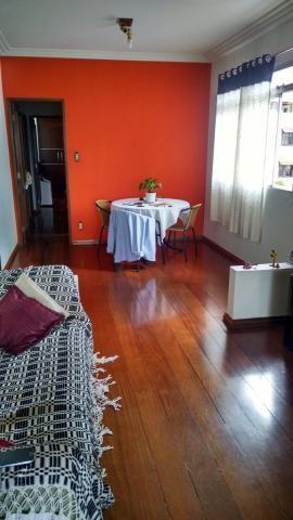 Apartamento com 3 dormitórios à venda, 123 m² por R$ 560.000,00 - Caiçara - Belo Horizonte - Foto 5