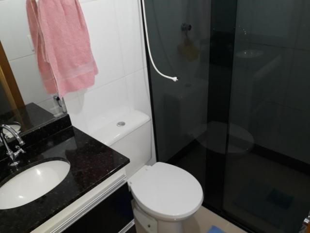 Apartamento Garden com 3 dormitórios à venda, 106 m² por R$ 430.000,00 - Caiçara - Belo Ho - Foto 6