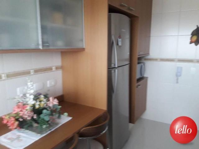 Apartamento à venda com 3 dormitórios em Santana, São paulo cod:182890 - Foto 12