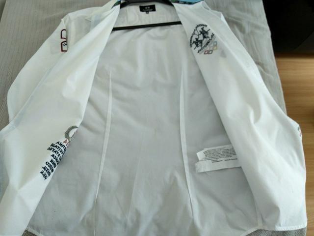 0ca6091edf4 Camisa La Martina France - Roupas e calçados - Vila Prudente