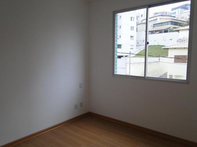 Apartamento residencial à venda, Caiçara, Belo Horizonte - AP1771. - Foto 8