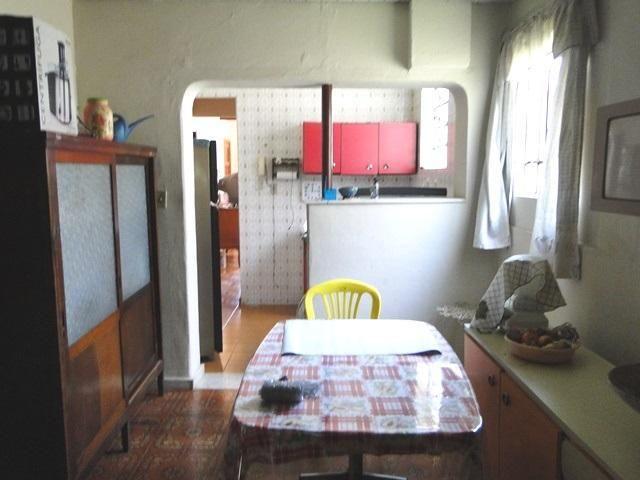 Casa com 3 dormitórios à venda, 150 m² por r$ 590.000 - carlos prates - belo horizonte/mg - Foto 4