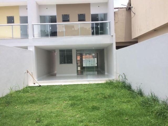 Casa de 132 m² com 3 suítes e 2 vagas em Piratininga - Foto 15