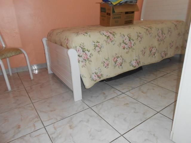 Magnífica Casa 3 Quartos c/Vaga Eng Dentro - Foto 12