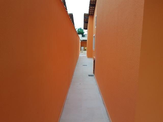 Código 167 - Casa 2 ª locação com dois quartos sendo uma suíte, Itaipuaçu RJ.u - Maricá - Foto 4