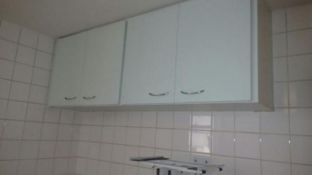 Apartamento residencial à venda, caiçara, belo horizonte - ap0347. - Foto 10