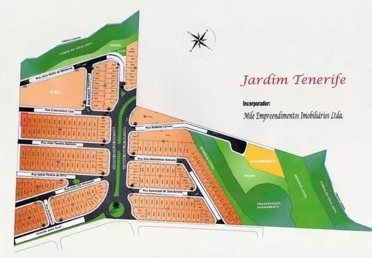 Terreno à venda, 250 m² - Tenerife - Foto 5