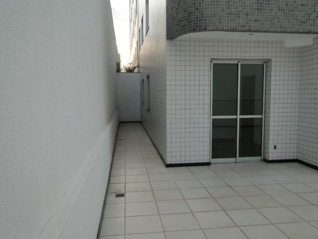 Apartamento Garden à venda, 80 m² por R$ 600.000 - Padre Eustáquio - Belo Horizonte/MG - Foto 18