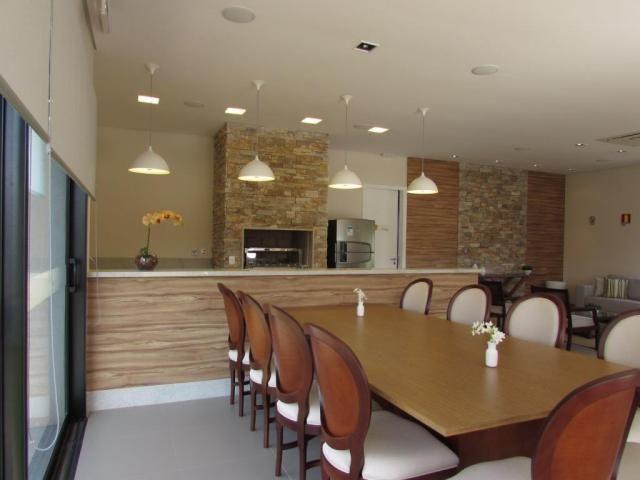 Casa à venda, 140 m² por r$ 590.000,00 - alphaville - gravataí/rs - Foto 18