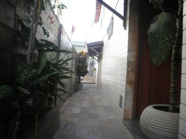 Casa residencial à venda, caiçara, belo horizonte - ca0212. - Foto 3