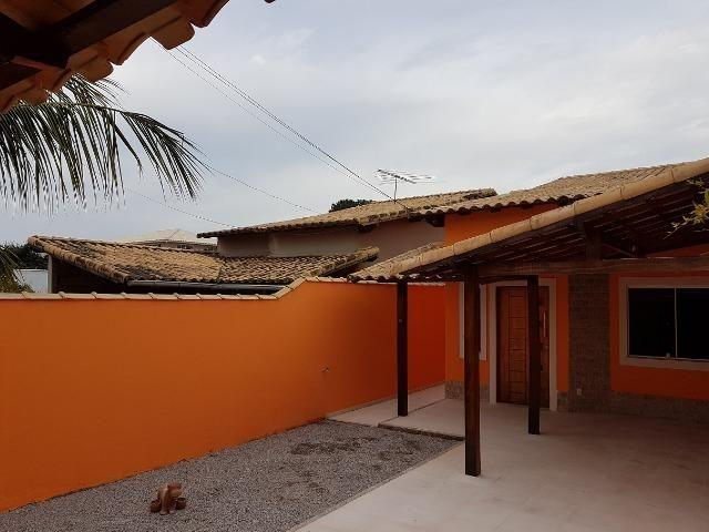 Código 167 - Casa 2 ª locação com dois quartos sendo uma suíte, Itaipuaçu RJ.u - Maricá - Foto 2