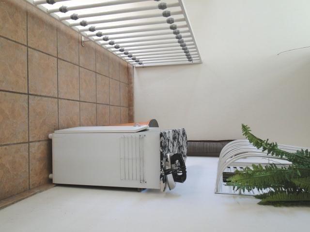 Casa residencial à venda, nossa senhora da glória, belo horizonte - ca0263. - Foto 13