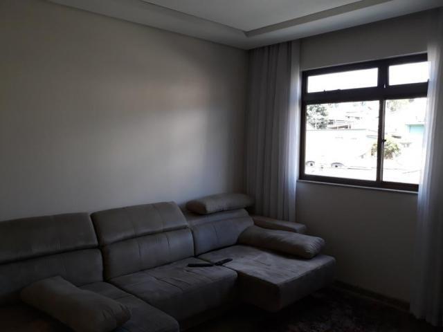 Casa com 3 dormitórios à venda, 293 m² por r$ 930.000 - caiçara - belo horizonte/mg - Foto 3