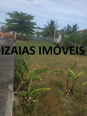 COD-109: Terreno em Barra Nova - Saquarema
