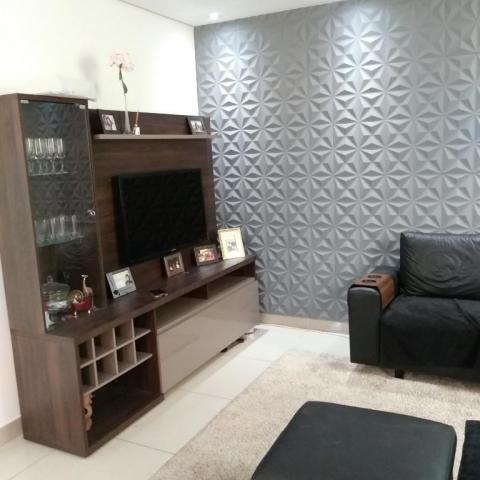 Casa com 3 dormitórios à venda, 130 m² por r$ 400.000 - caiçara - belo horizonte/mg - Foto 4