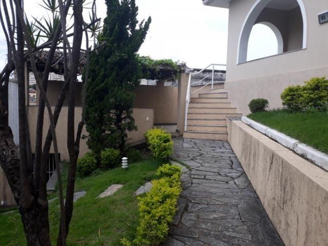 Casa residencial à venda, caiçara, belo horizonte.