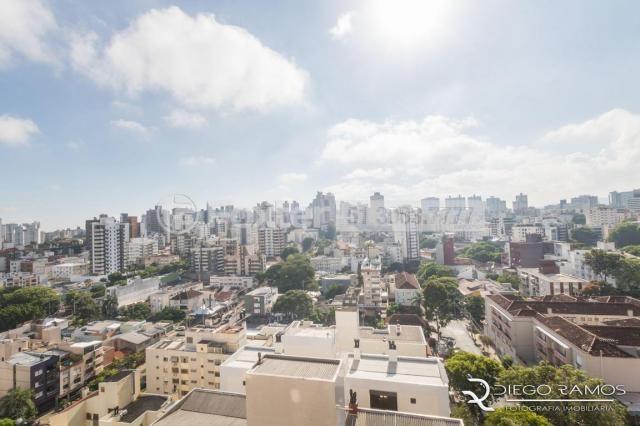 Apartamento à venda com 2 dormitórios em Petrópolis, Porto alegre cod:184404 - Foto 14