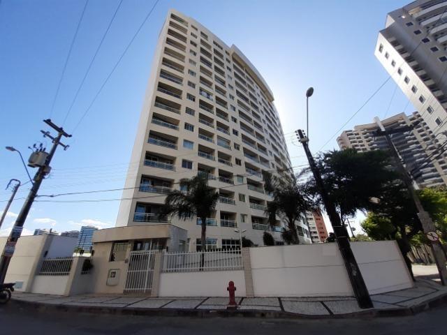 Apartamento 75,80m² com 3 quartos e 2 vagas Patriolino Ribeiro