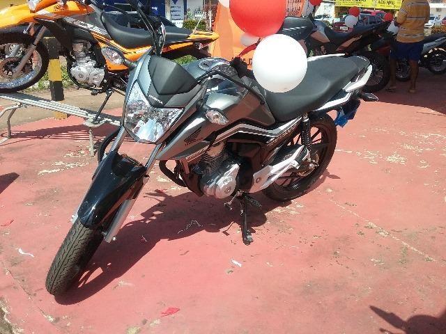 Honda Cg Titan - Foto 2