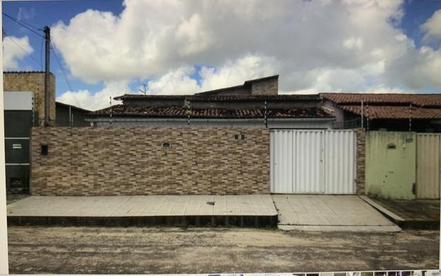 Casa parnamirim 5/4 por trás da upa VENDO/TROCO