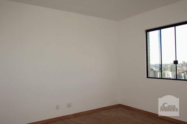 Apartamento à venda com 3 dormitórios em Nova granada, Belo horizonte cod:249035 - Foto 6