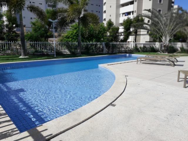 Apartamento 75,80m² com 3 quartos e 2 vagas Patriolino Ribeiro - Foto 2