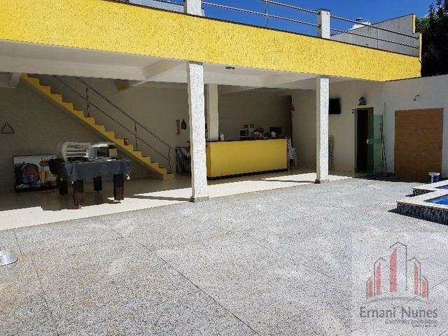 Linda Casa 4 QTOS Vereda da Cruz Lazer completo Pomares Ernani Nunes - Foto 11