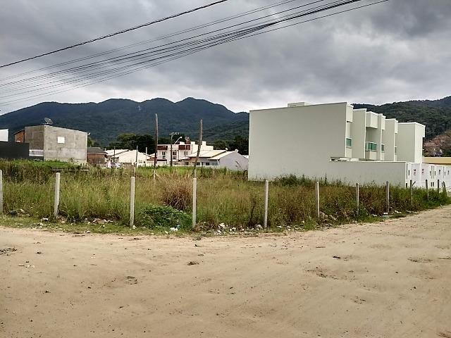 Morretes- Terreno de esquina com 360m², pronto p construir!!! - Foto 2