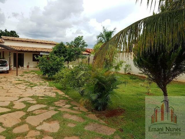 Linda Casa 3 sts Rua 8 Lt 800 mts Ernani Nunes - Foto 9