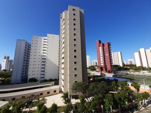 Apartamento 75,80m² com 3 quartos e 2 vagas Patriolino Ribeiro - Foto 13