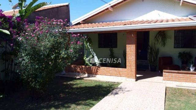 Casa com 2 dormitórios à venda, 80 m² por R$ 350.000,00 - Jardim do Sol - Indaiatuba/SP - Foto 2