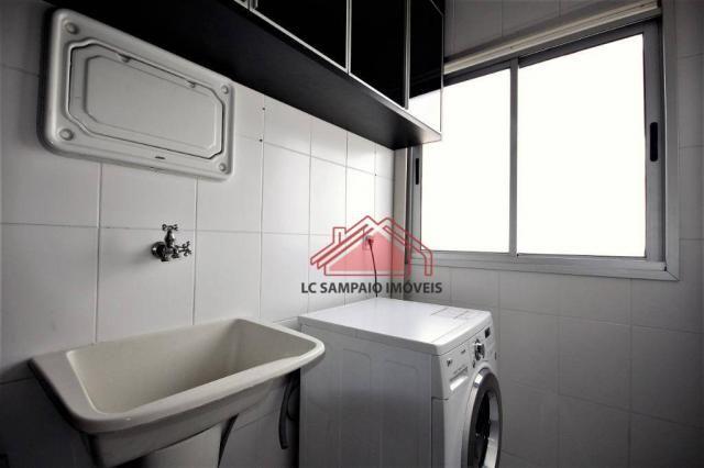 Apartamento mobiliado - Estuda-se contrato Particular e carro como parte de pagamento - Foto 7