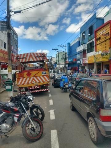 Ponto Comercial na Av Rui Barbosa Coração do Centro Comercial de Simões Filho - R100