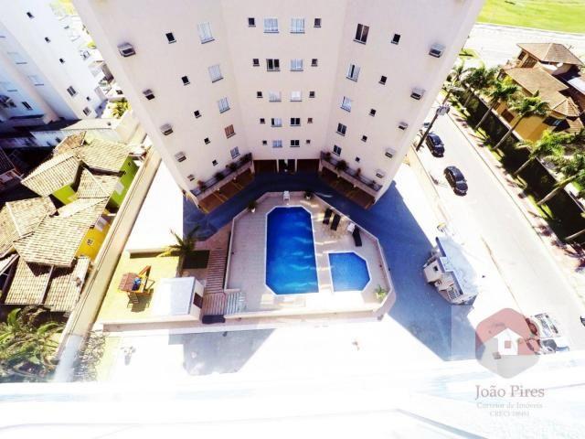 Apartamento à venda, 90 m² por r$ 500.000,00 - indaiá - caraguatatuba/sp