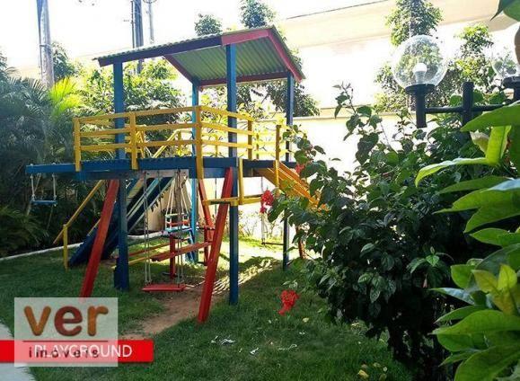 Apartamento à venda, 90 m² por R$ 349.000,00 - Cocó - Fortaleza/CE - Foto 6