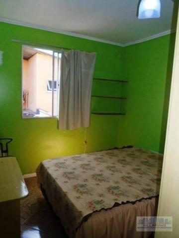 Apartamento residencial para locação, nonoai, porto alegre - ap0790. - Foto 17
