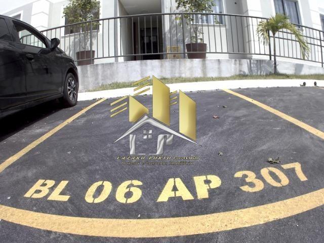 DOS - Alugo apartamento em Balneário Carapebus com 2 Quartos - Foto 20