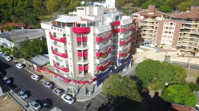 Excelente apartamento de 2qtos e 88m2 a poucos metros do rio quente resorts - Foto 3