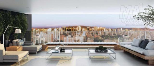 Apartamento para venda em porto alegre, auxiliadora, 5 dormitórios, 5 suítes, 7 banheiros, - Foto 6
