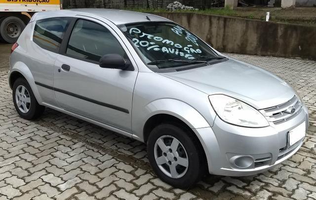 Ford Ka 1.0 Repasse